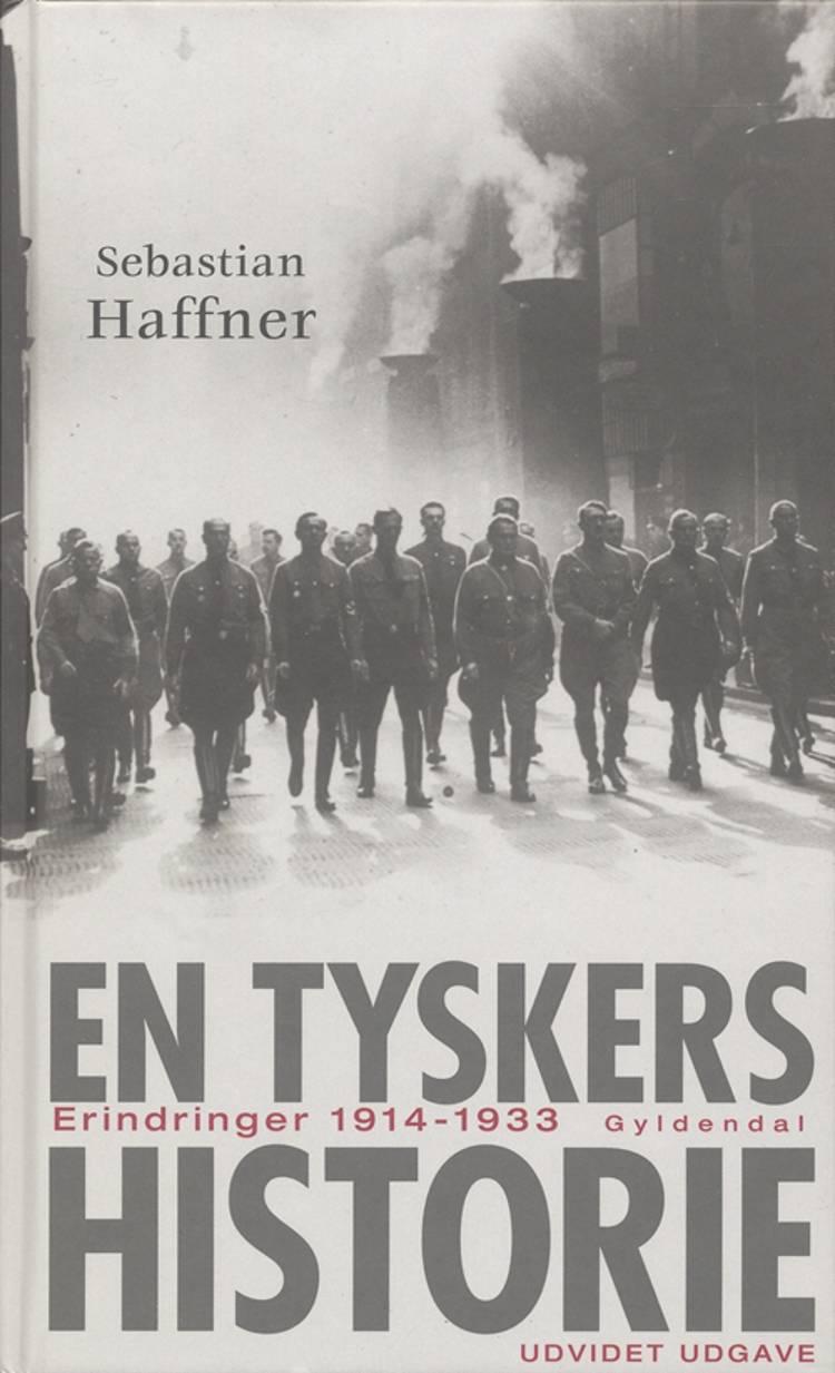 En tyskers historie af Sebastian Haffner