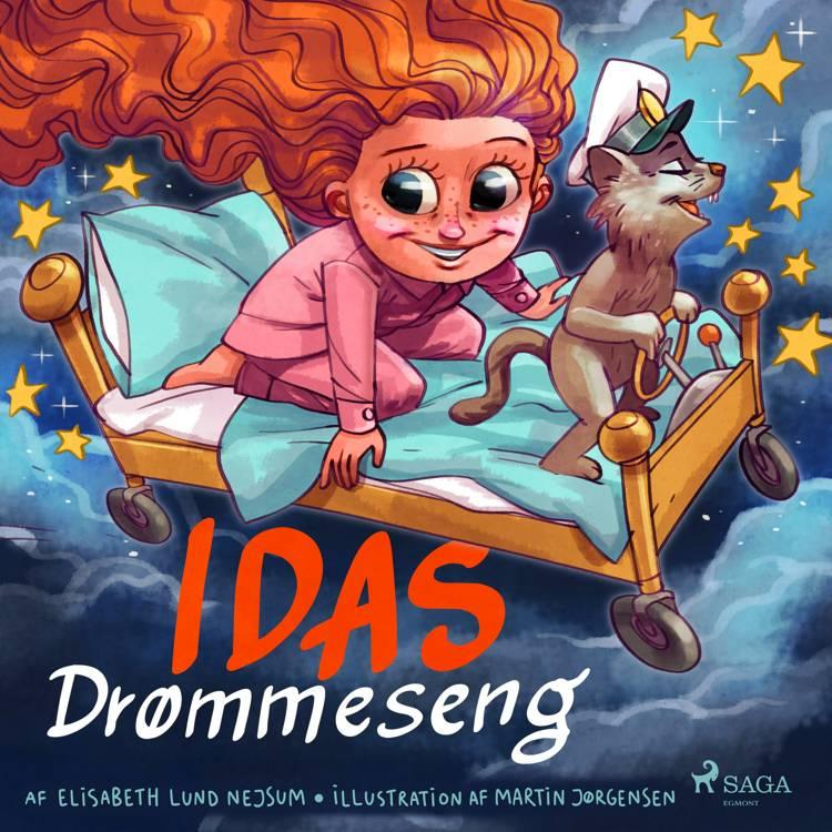 Idas drømmeseng af Elisabeth Lund Nejsum