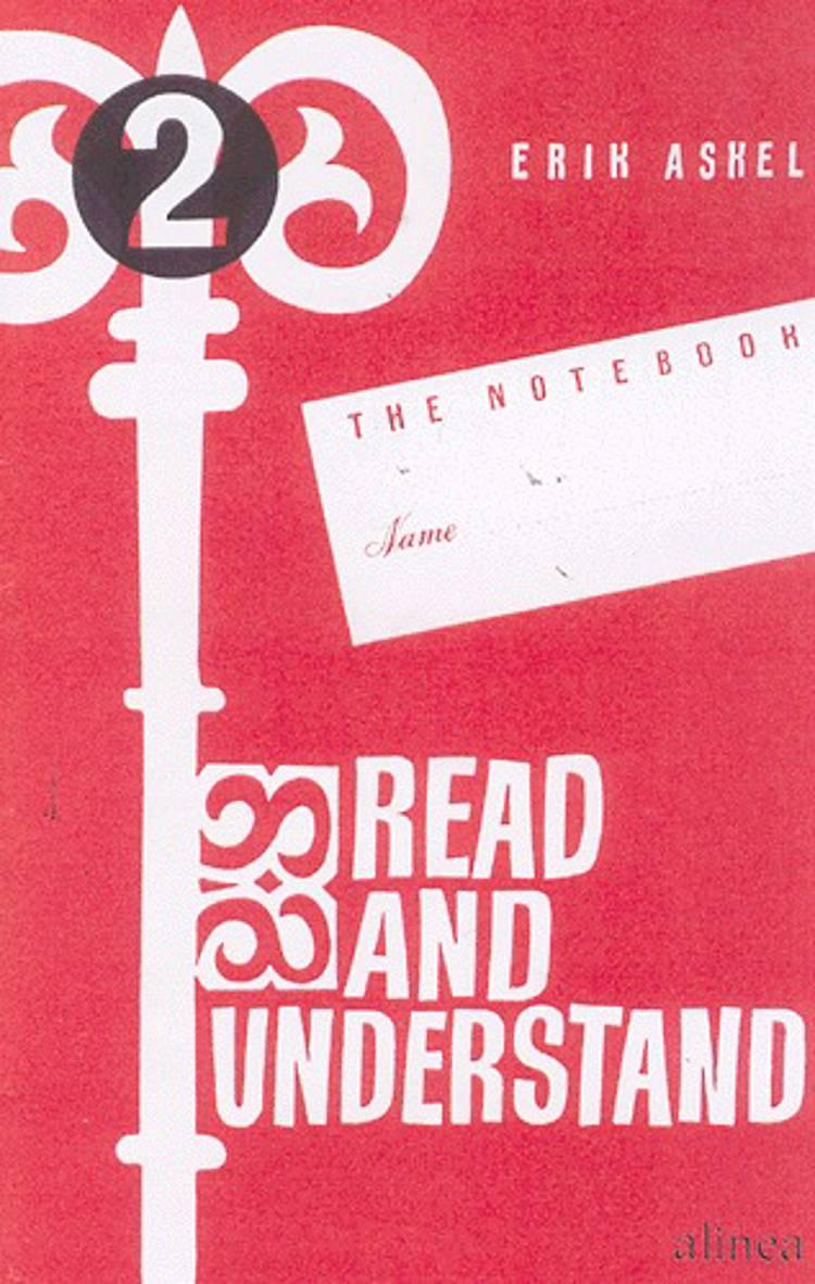 Read and understand af Erik Askel