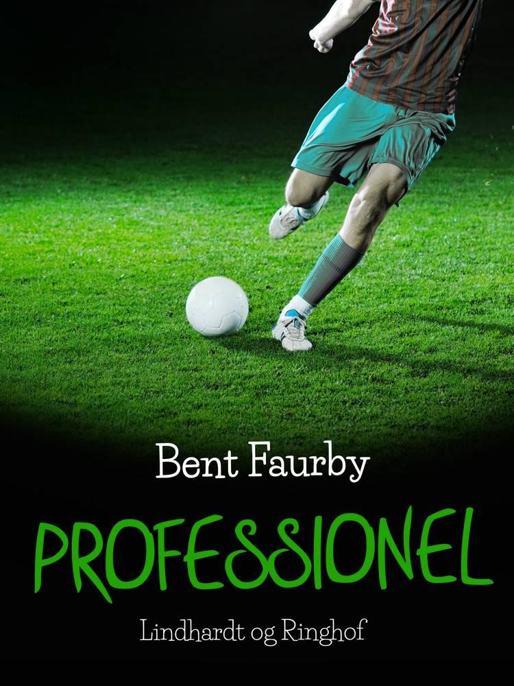 Professionel af Bent Faurby