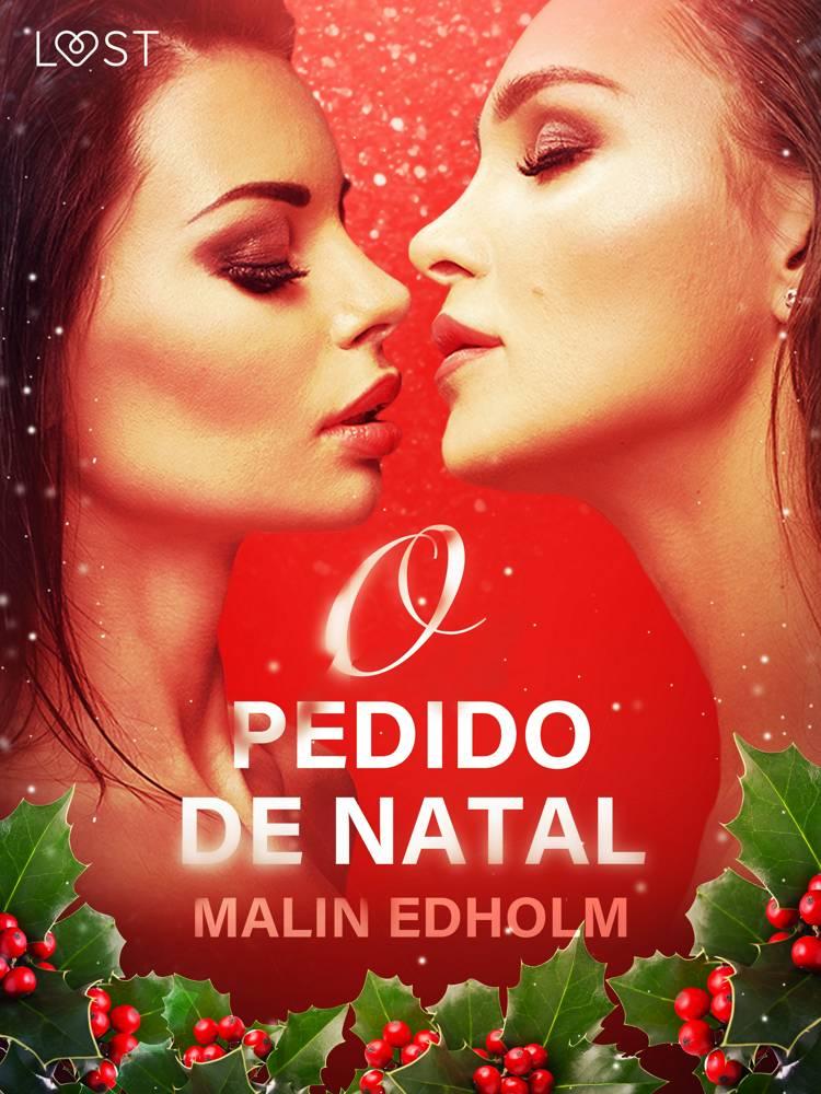 O Pedido de Natal - Conto Erótico af Malin Edholm