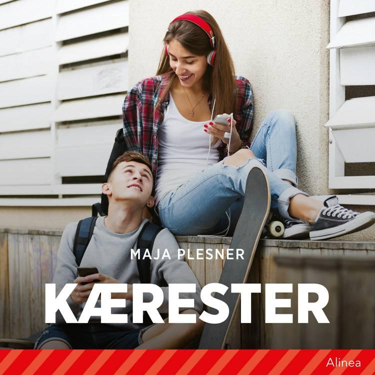 Kærester af Maja Plesner