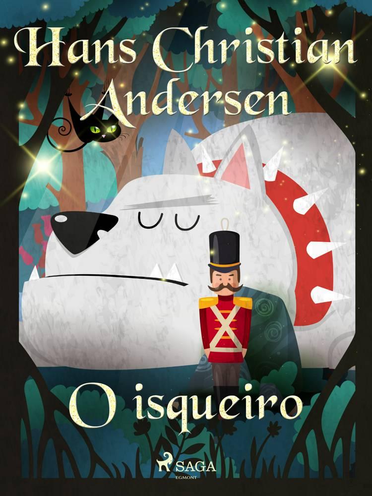 O isqueiro af H.C. Andersen