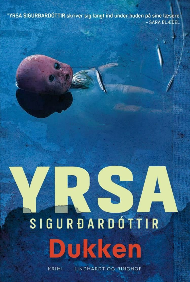 Dukken af Yrsa Sigurdardottir