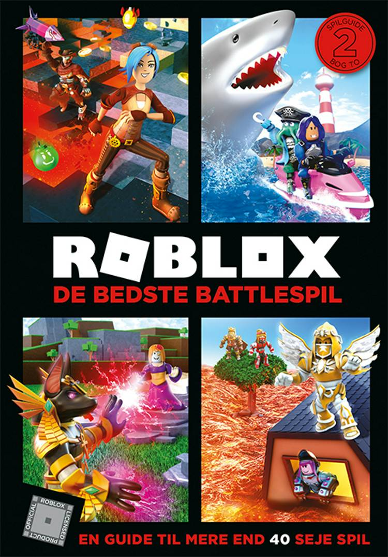 Roblox - De bedste battlespil (officiel)