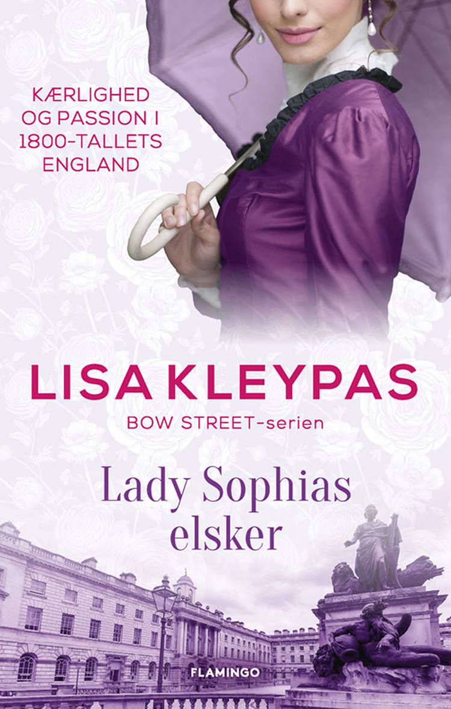 Lady Sophias elsker af Lisa Kleypas