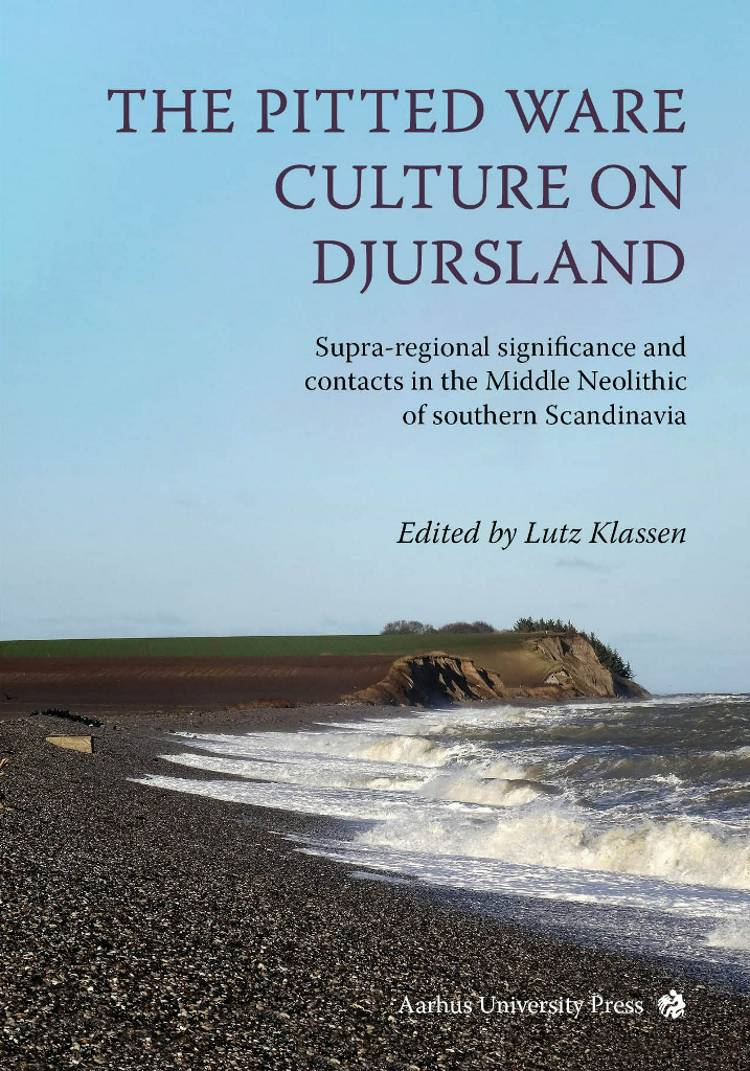 The Pitted Ware Culture on Djursland af n a