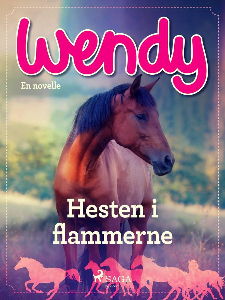 Wendy - Hesten i flammerne