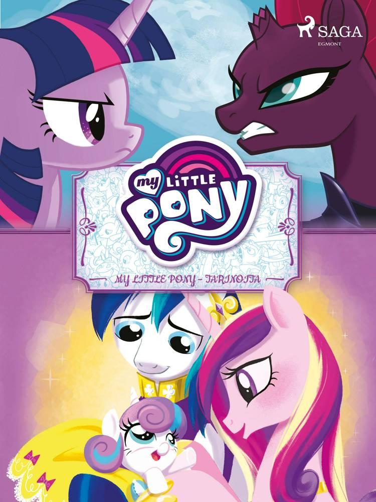 My Little Pony -tarinoita af Eri Tekijöitä