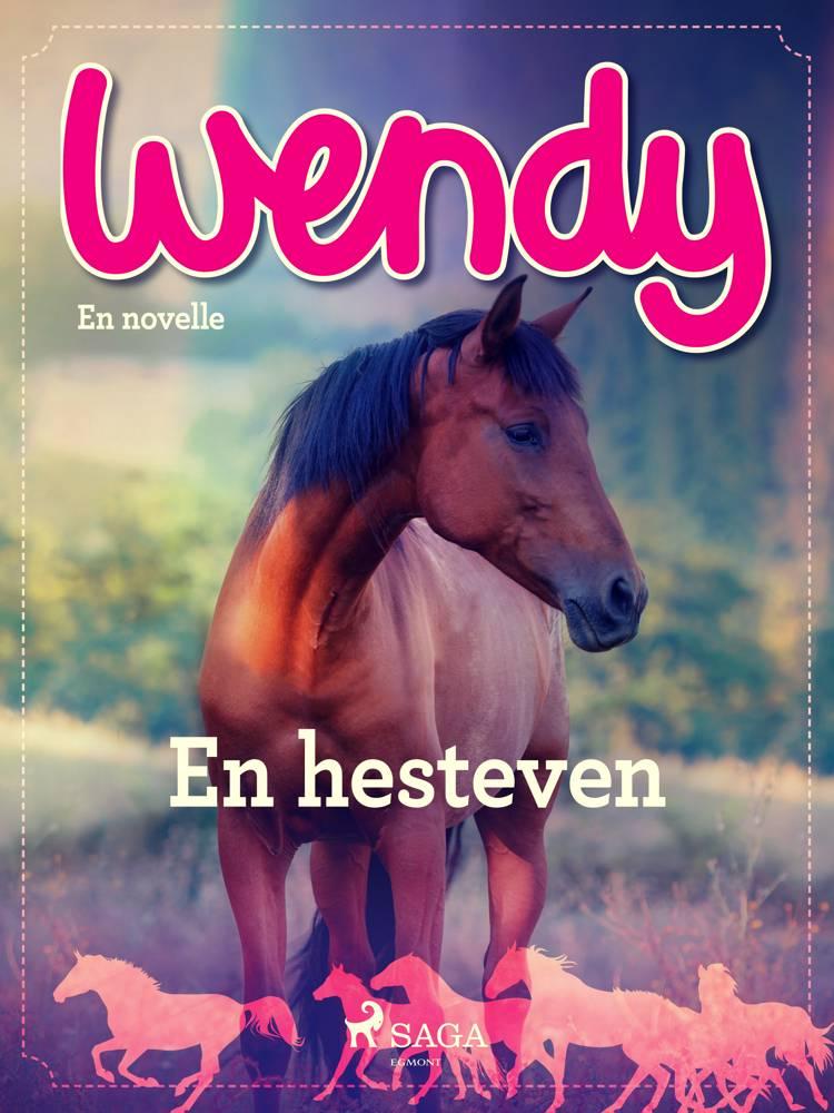 Wendy - En hesteven