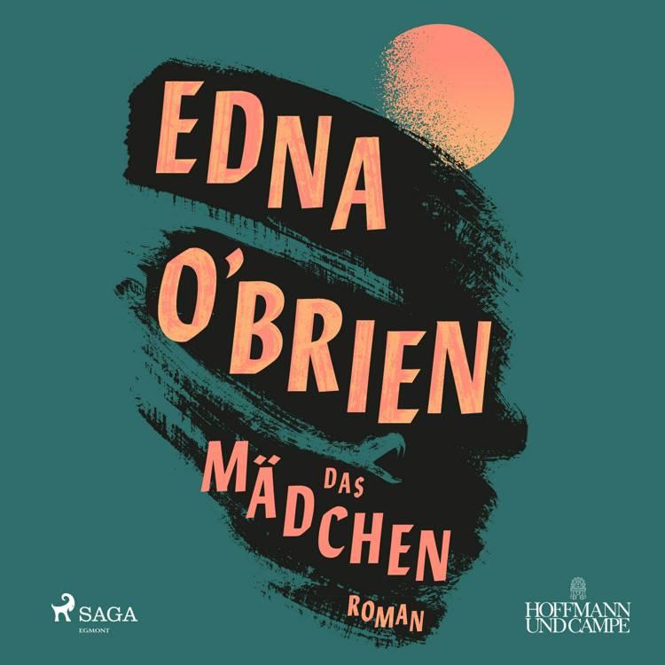 Das Mädchen af Edna O'brien