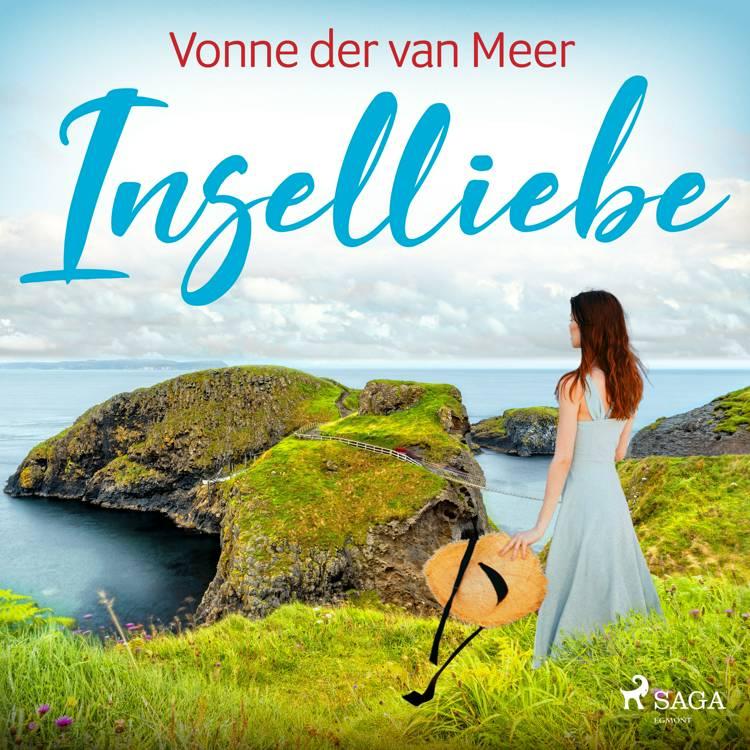 Inselliebe af Vonne Van Der Meer