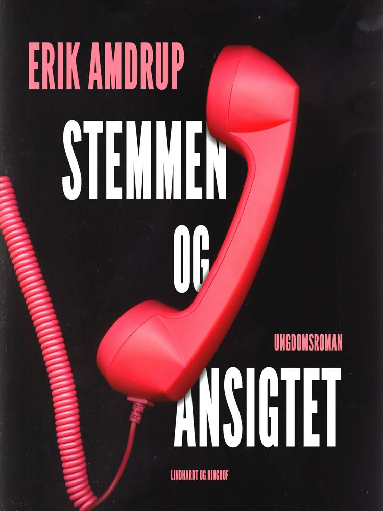 Stemmen og ansigtet af Erik Amdrup