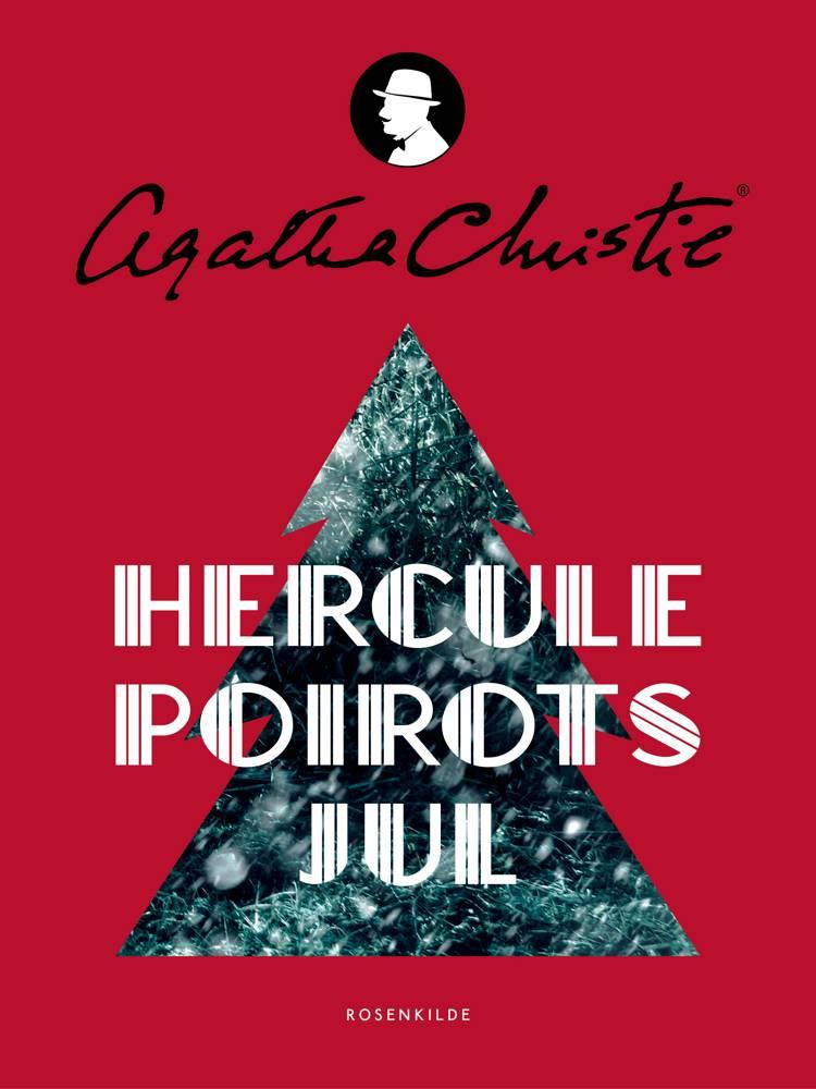 Hercule Poirots jul af Agatha Christie