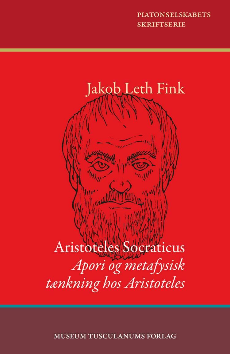 Aristoteles Socraticus af Jakob Leth Fink