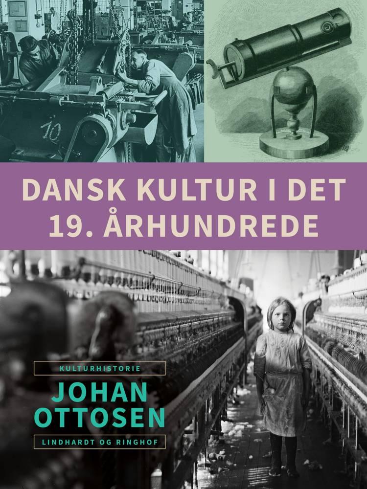 Dansk kultur i det 19. århundrede af Johan Ottosen