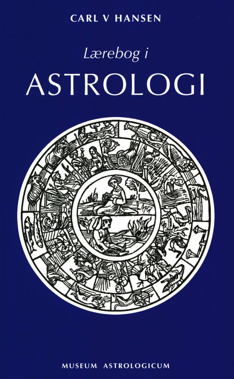 Lærebog i astrologi af Carl V. Hansen