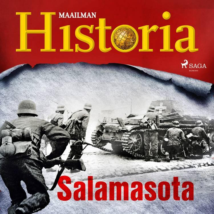 Salamasota af Kaikki Historiasta
