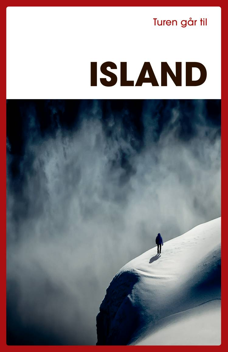 Turen går til Island af Kristian Torben Rasmussen