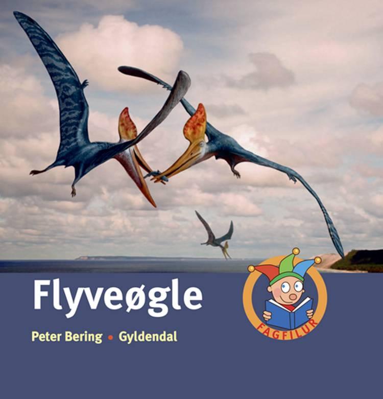 Flyveøgle af Peter Bering