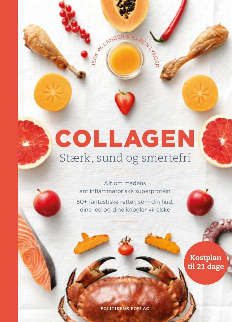 Collagen af Jerk W. Langer og Karen Lyager