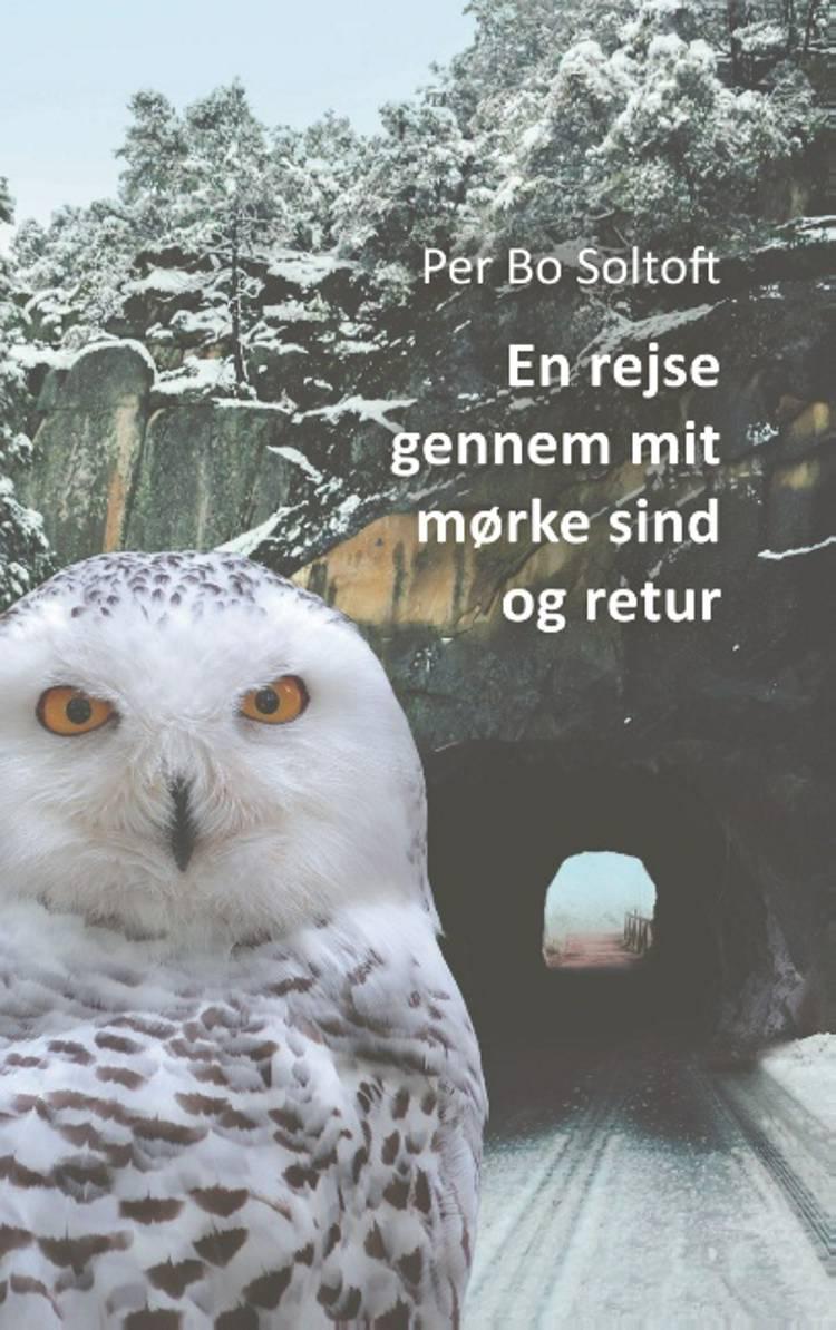 En rejse gennem mit mørke sind og retur af Per Bo Soltoft