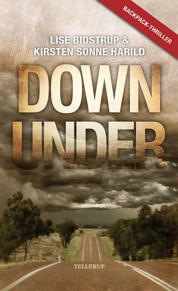 Down Under af Kirsten Sonne Harild og Lise Bidstrup