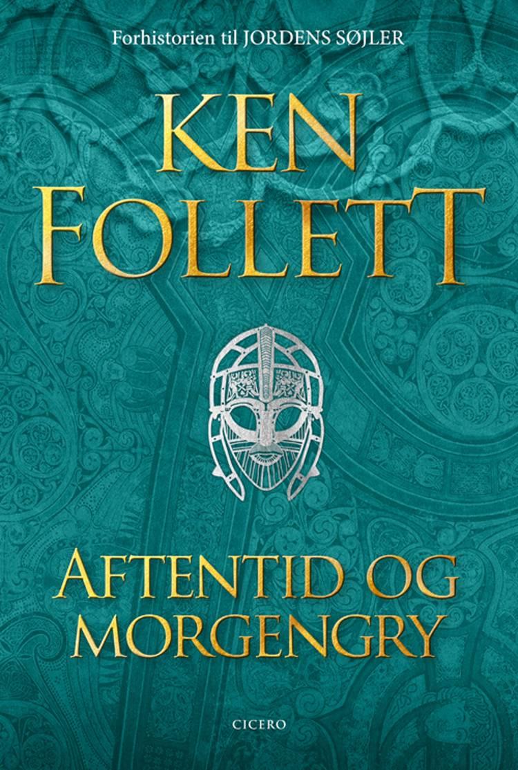 Aftentid og morgengry af Ken Follett