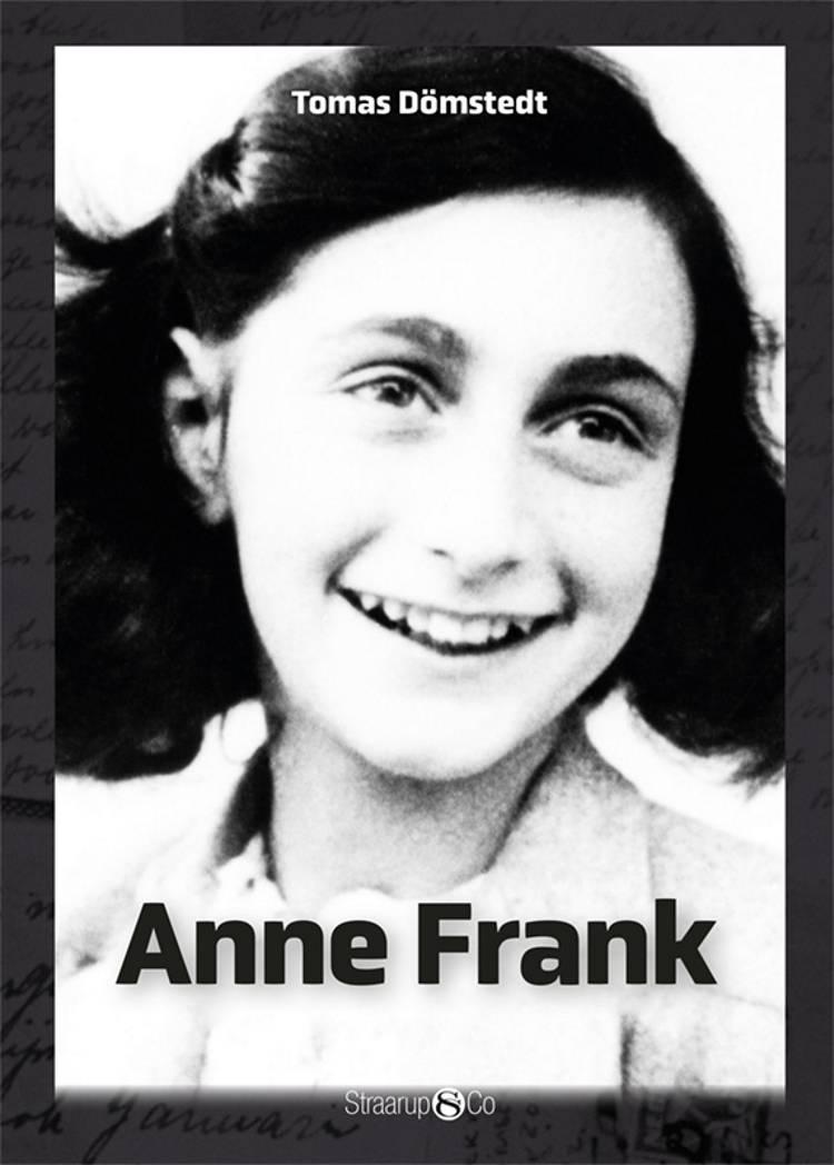 Anne Frank af Tomas Dömstedt
