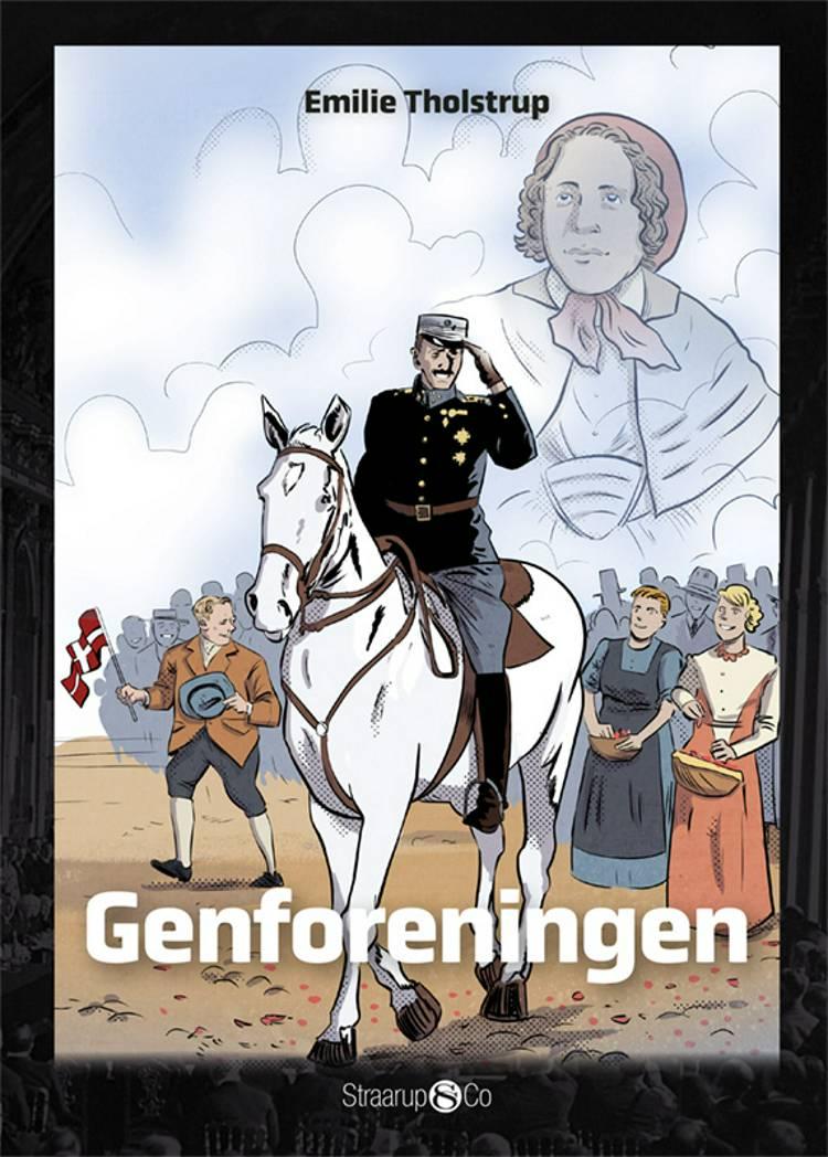 Genforeningen af Emilie Tholstrup