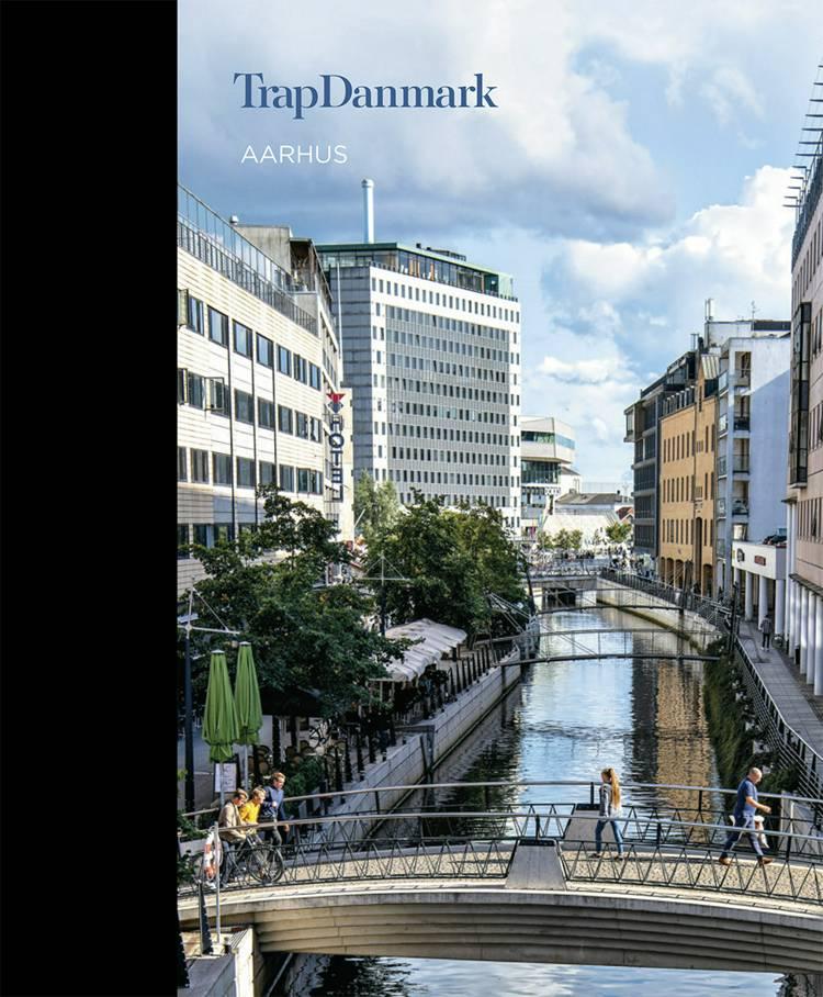 Trap Danmark: Aarhus af Trap Danmark