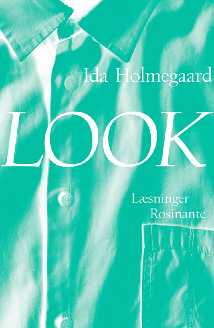 Look af Ida Holmegaard