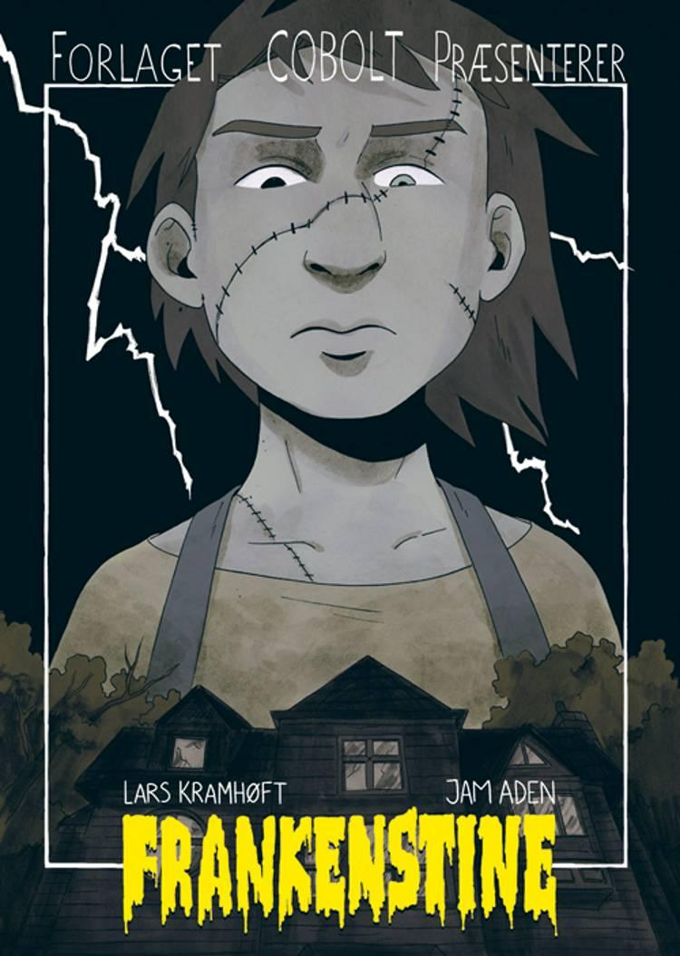 Frankenstine af Lars Kramhøft og Jam Aden
