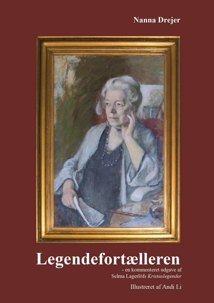 Legendefortælleren af Nanna Drejer