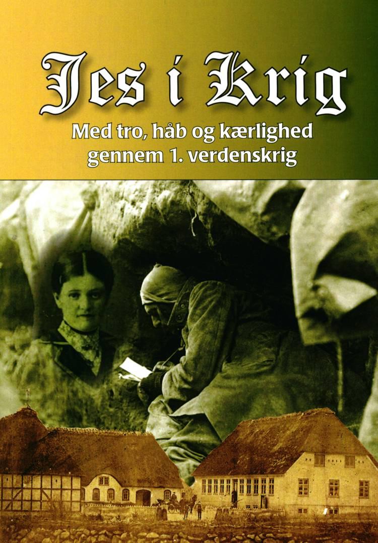 Jes i Krig af Henri Peter Nissen