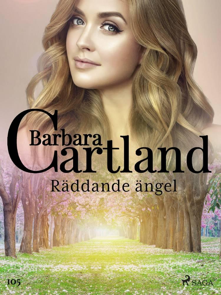 Räddande ängel af Barbara Cartland
