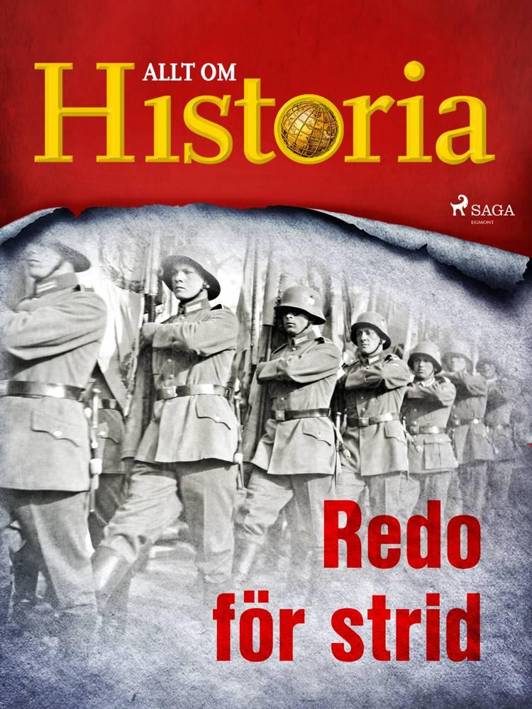 Redo för strid af Allt Om Historia
