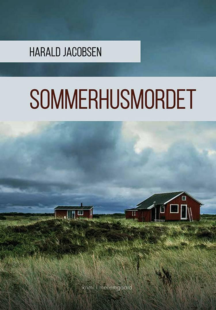 Sommerhusmordet af Harald Jacobsen
