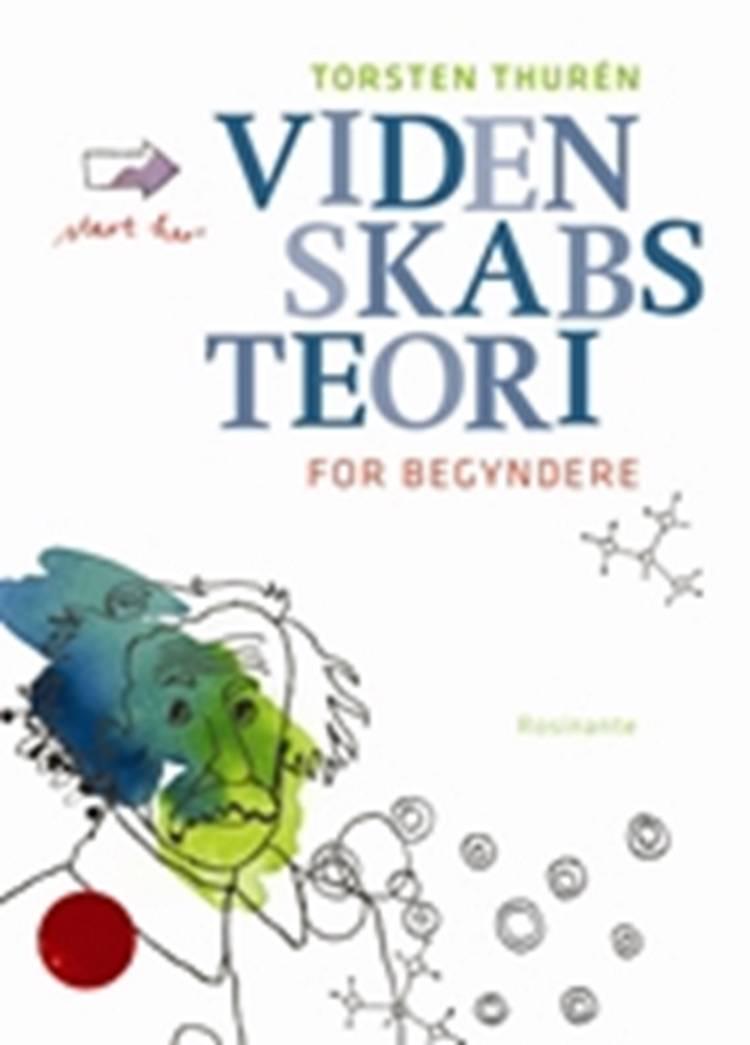 Videnskabsteori for begyndere af Torsten Thurén