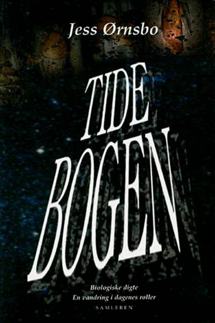 Tidebogen af Jess Ørnsbo