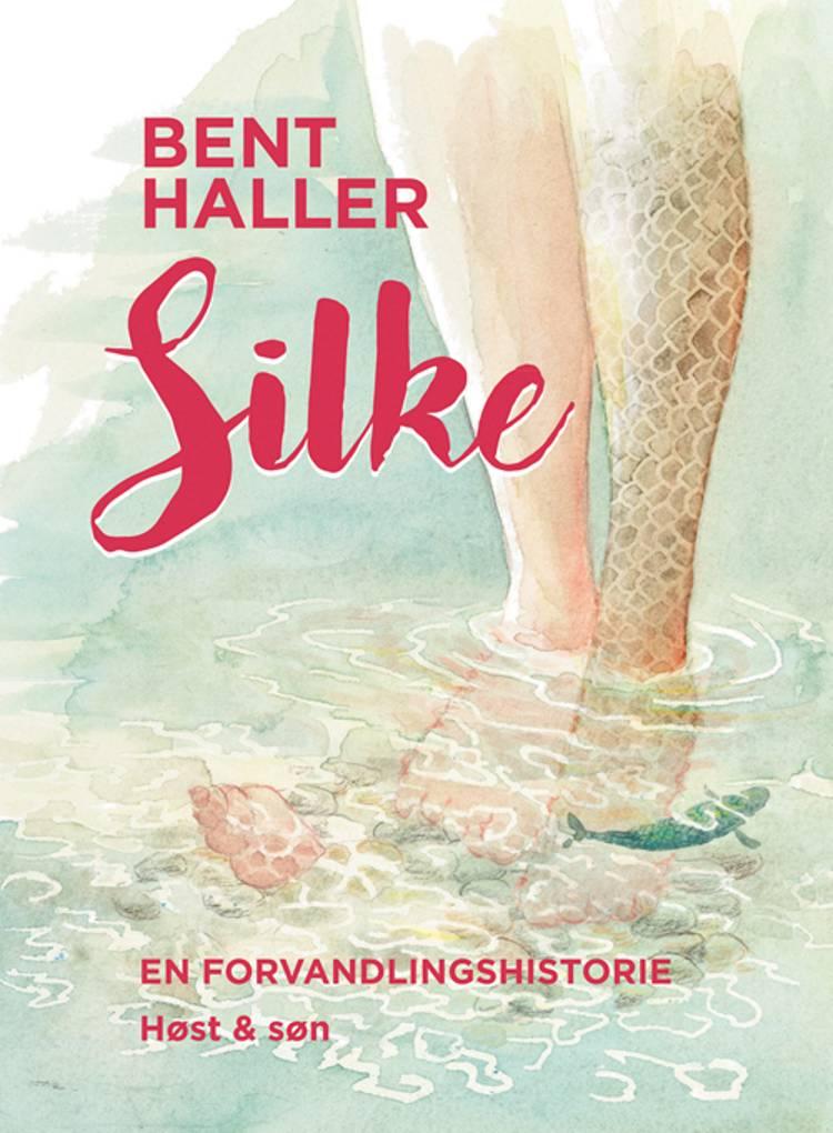 Silke af Bent Haller