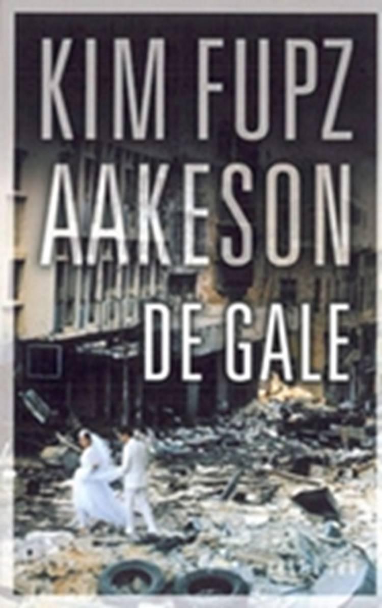 De gale af Erik Barfoed og Kim Fupz Aakeson