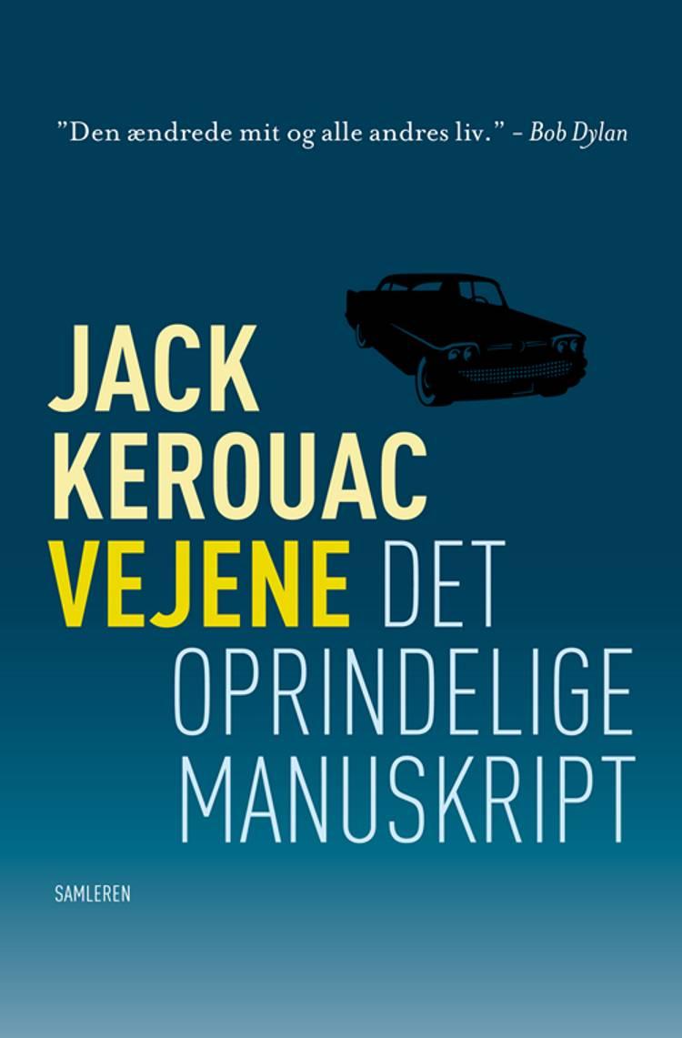 Vejene af Jack Kerouac