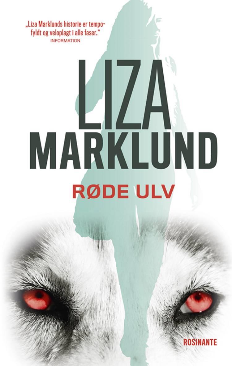 Røde ulv af Liza Marklund