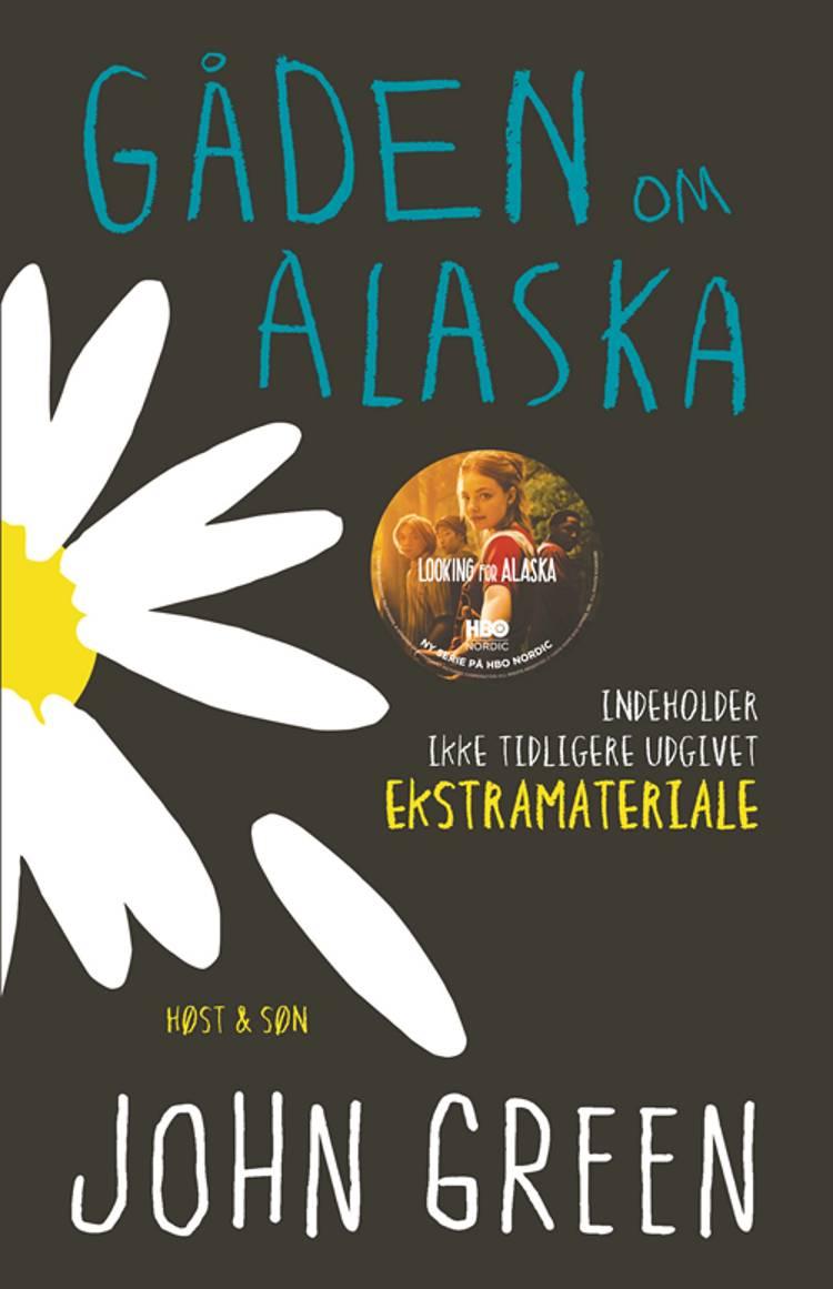 Gåden om Alaska af John Green