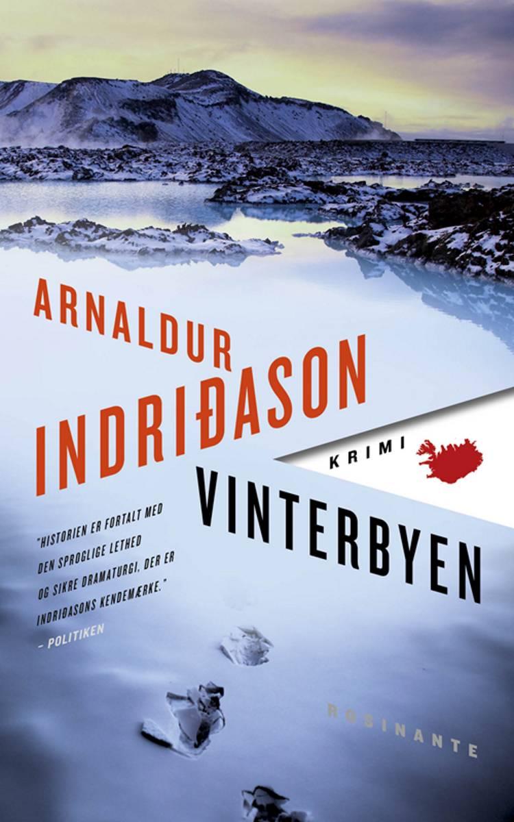 Vinterbyen af Arnaldur Indriðason