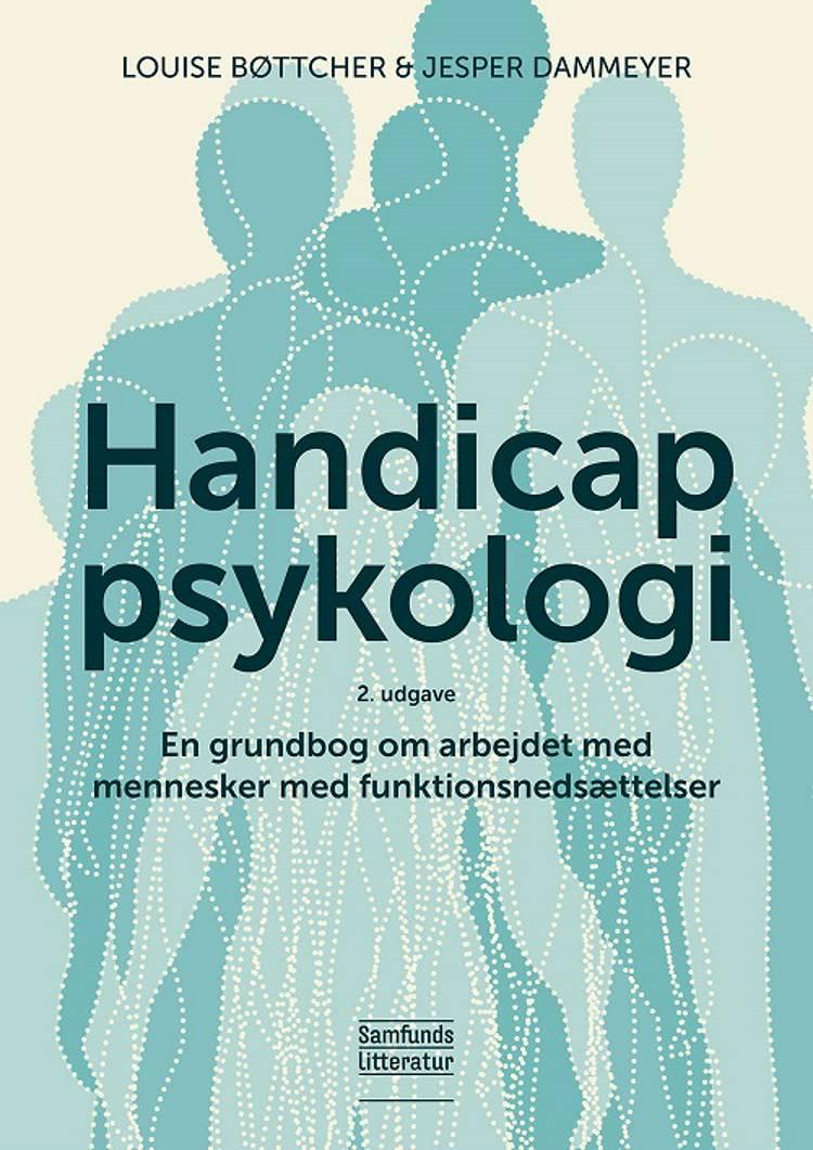 Handicappsykologi af Louise Bøttcher og Jesper Dammeyer
