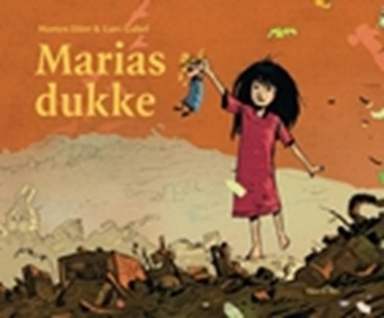 Marias dukke af Morten Dürr