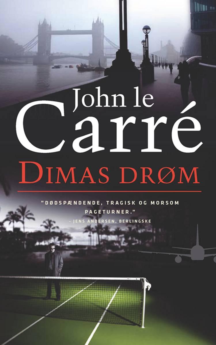 Dimas drøm af John le Carré