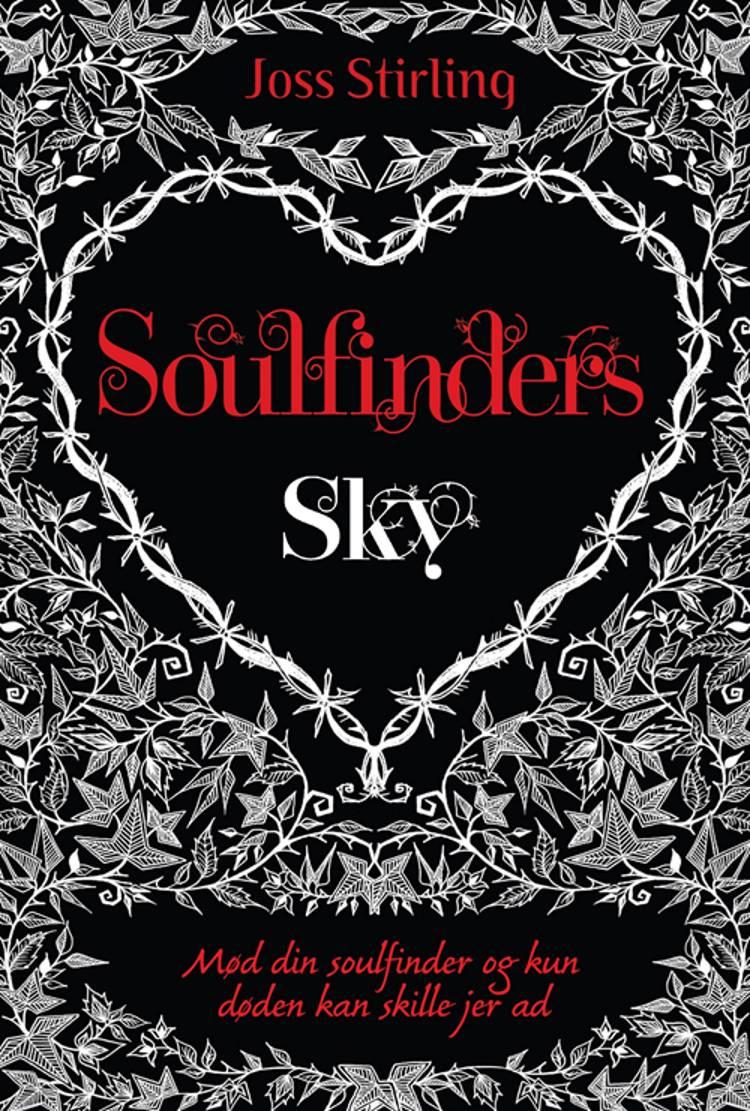 Soulfinders - Sky af Joss Stirling